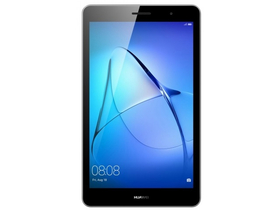 Huawei MediaPad T3 8.0 Wi-Fi + 4G/LTE 16GB tablet, Space Grey (Android)