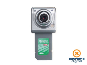 Pretec 1,3 MP kamera (Secure Digital)