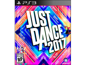 Just Dance 2017 PS3 igra