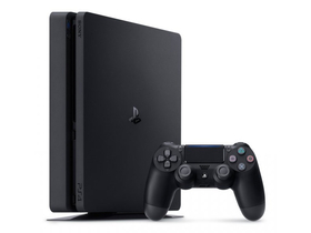PlayStation® PS4 Slim 500GB konzola