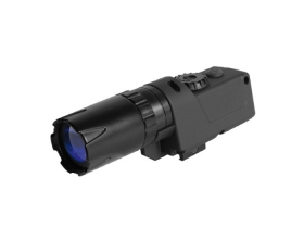Pulsar L-808S laser flashlight