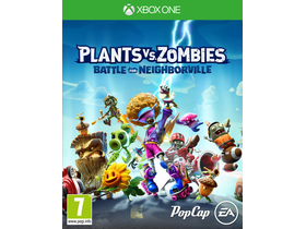 Joc pentru Xbox One Plants vs Zombies: Battle for Neighborville