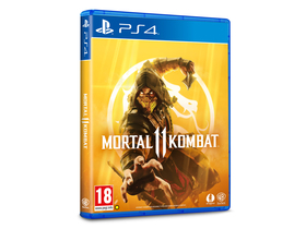 Mortal Kombat 11 PS4 hra