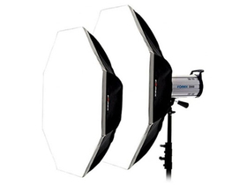 Quantuum Fomex Softbox OCTA Box, 90cm