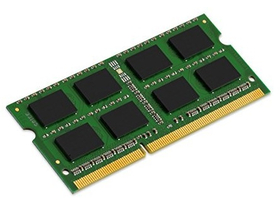 Kingston Client Premier 8GB DDR3 1600MHz SODIMM notebook памет (KCP316SD8/8)