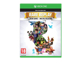 Rare Replay Xbox One Spielsoftware