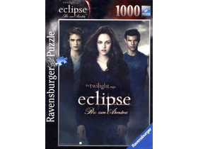 Ravensburger - Twilight Eclips puzzle 1000d