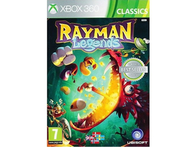 Joc software Rayman Legends Classics Xbox 360