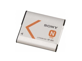Real Power Sony NP-BN1 Info Lithium batéria