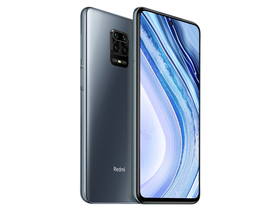 Xiaomi Redmi Note 9 Pro 6GB/64GB Dual SIM, Interstellar grey