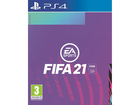 Electronic Arts FIFA 21 Champions Edition PS4 igralni software