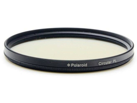 Polaroid CPL filter 49 mm