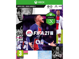 Electronic Arts FIFA 21 Xbox One Spielsoftware