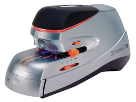 Capsator electronic Rexel Optima 70
