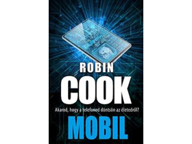 Robin Cook - Mobil