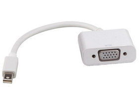 Roline Mini Displayport - VGA M/F