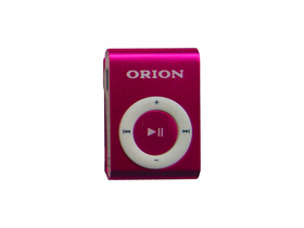 Orion OMP-09PI MP3 player, pink