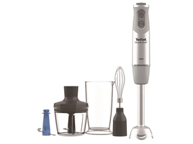 Tefal HB65KD38 Quickchef 1000W 4in1 Blender mit Eis-Crusher