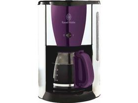 Russell Hobbs Purple Passion cafetieră