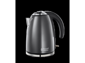 Russell Hobbs Colours Storm Grey varná konvice