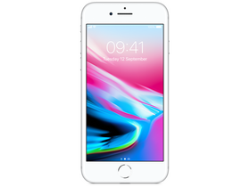 Apple iPhone 8 64GB (mq6h2gh/a), silver