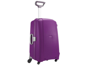 Samsonite Aeris Spinner kofer 68 cm, ljubičasta