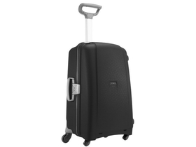 Samsonite Aeris Spinner kofer 68 cm, crna