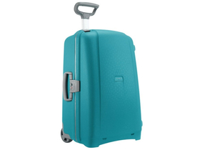 Samsonite Aeris Upright 78 cm-es bőrönd, kék
