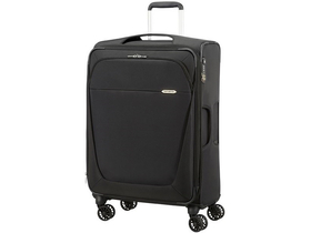 Samsonite B-Lite 3 Spinner 71 cm Expandable, črn