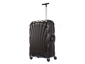 Samsonite Lite-Locked Spinner kovček, 69 cm, črn