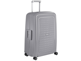 Samsonite S Cure Spinner 75 cm, srebrn