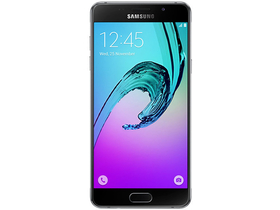 Смартфон Samsung A510 Galaxy A5 (2016) Black (Android)