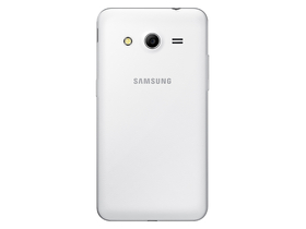 Samsung Galaxy Core 2, White (Android)