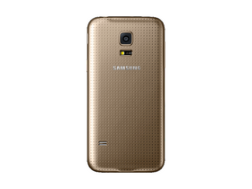 Samsung Galaxy S 5 mini 16GB LTE odklenjen, Gold (Android)