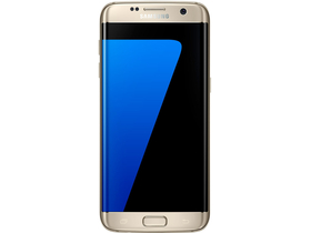 Samsung Galaxy S7 edge 32GB, Gold (Android)