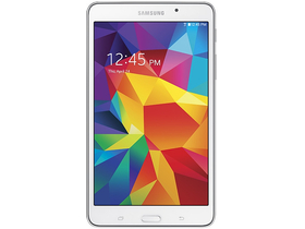 Samsung Galaxy Tab E 7.0 (SM-T285) WiFi + 4G/LTE 8GB, White (Android)