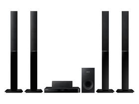 Sistem home cinema Samsung HT-J4550/EN 3D SMART Bluray