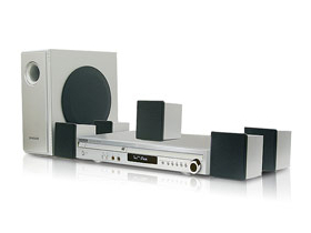 Sistem Home Cinema Samsung HT-Q9R