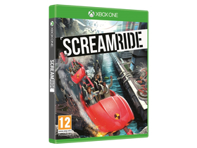 Screamride Xbox One