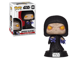 POP Movies Star Wars Emperor Palpatine Figur (2805998)