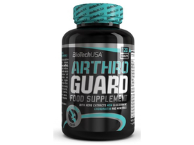 BioTech USA Arthro Guard, 120 ks