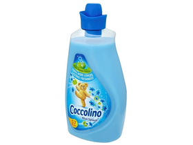 Coccolino Blue Splash öblítőkoncentrátum (2L)