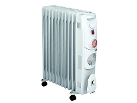 Radiator electric Finlux FR-2711FT + functie ventilare