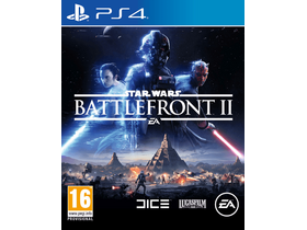 PlayStation® PS4 Slim 1TB játékkonzol + Star Wars Battlefront II
