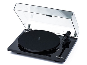 Pick-up Pro-Ject Essential III., negru