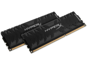 Kingston HyperX Predator 8GB DDR3 (kit 2x 4GB) 2400MHz DIMM CL11 memória - HX324C11PB3K2/8