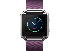"Fitbit Blaze smart watch EMEA [FB502SPMS-EU], ""S"""