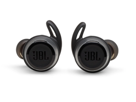 Casti JBL Reflect Flow Bluetooth TWS, negru