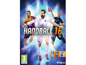 Handball 16 PC hra