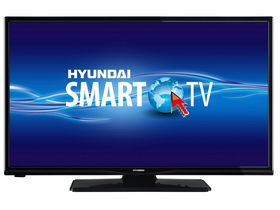 Hyundai HLN32T350SMART DVB-C/T2 Wifi Ready LED TV
